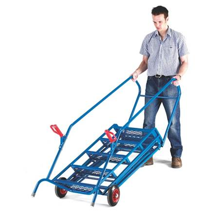 Picture for category Fort® Quick Folding Steps - GS