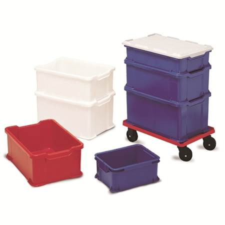 Picture for category Hygienic Uni Boxes