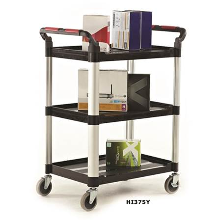 Picture for category Proplaz Shelf Trolleys