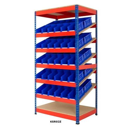 Picture for category Kanban Shelving