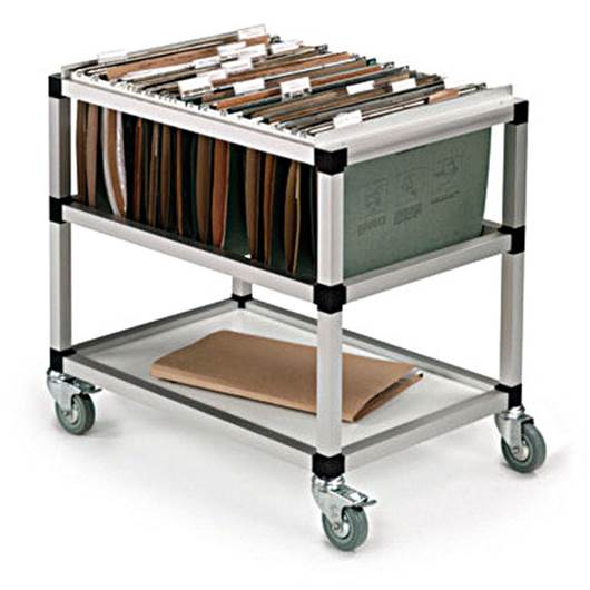 Picture of File Trolley