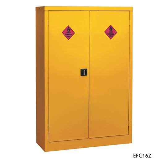 Picture of Hazardous Materials Storage Cabinets
