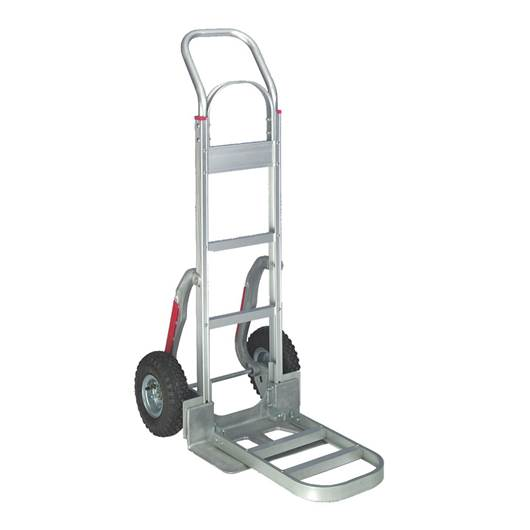 Picture of Large Folding Toe Aluminium Sack Truck