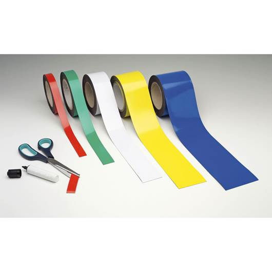 Picture of Magnetic Easy - Wipe Racking Strip