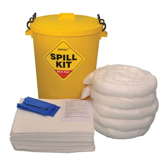 Picture of Workshop Spill Kit