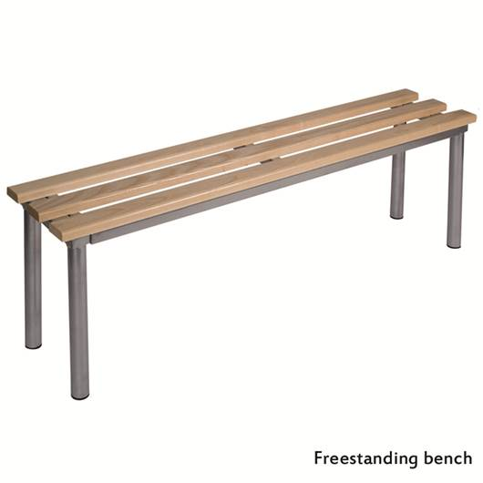 Picture of Cloakroom Seating Benches
