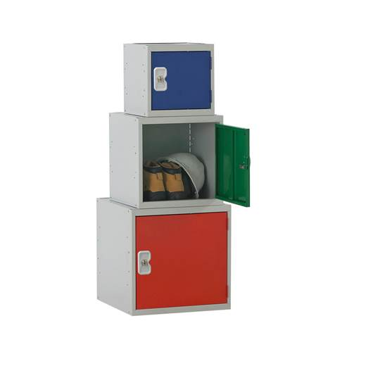 Picture of Cube Lockers