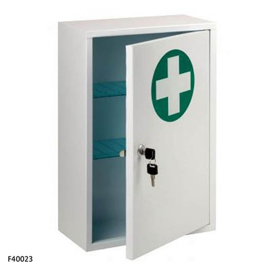 Picture of First Aid Cabinet