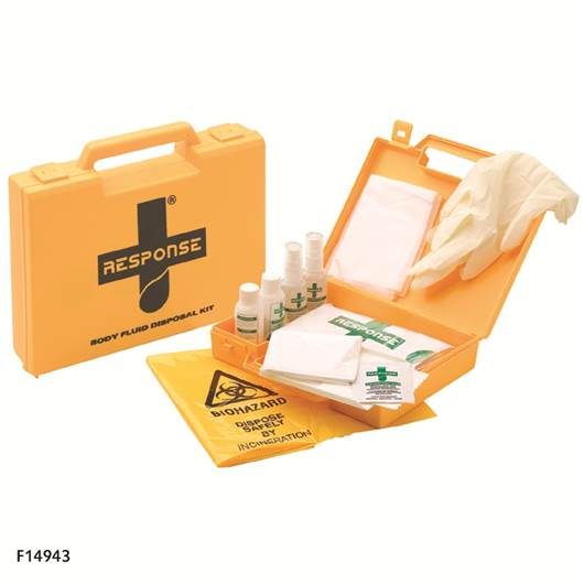 Picture of Response® Body Fluid Kit