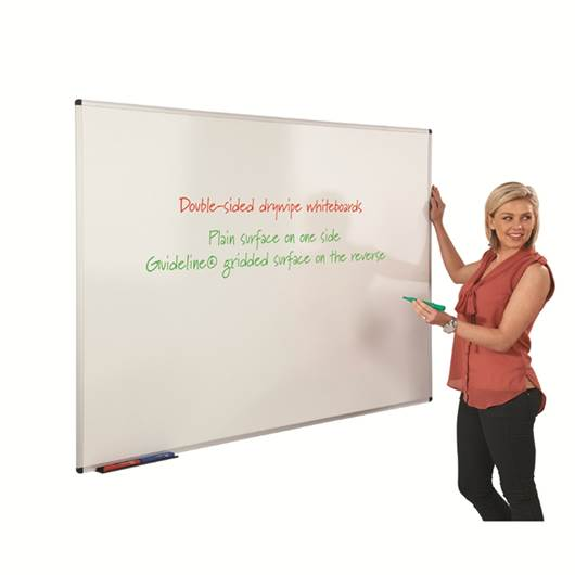 Picture of WRITE-ON® Dual Faced Whiteboards