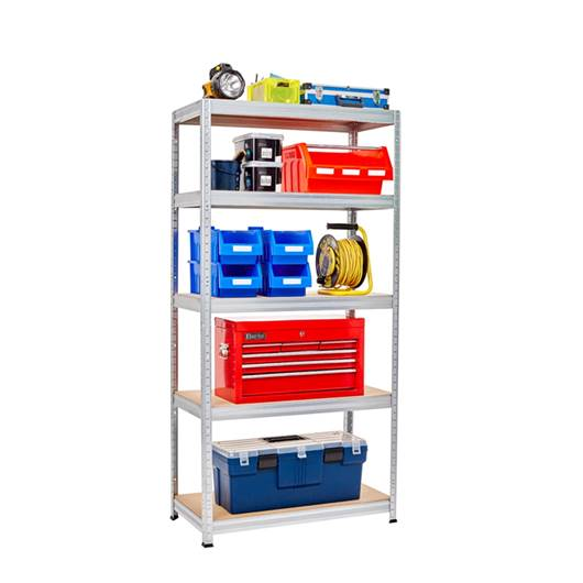 Picture of Dexion Economy Shelving 175