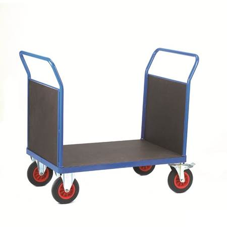 Picture for category Fort Phenolic Platform Trucks