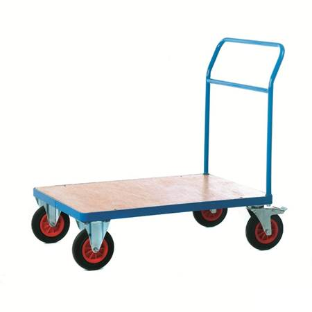 Picture for category Fort Plywood Platform Trucks