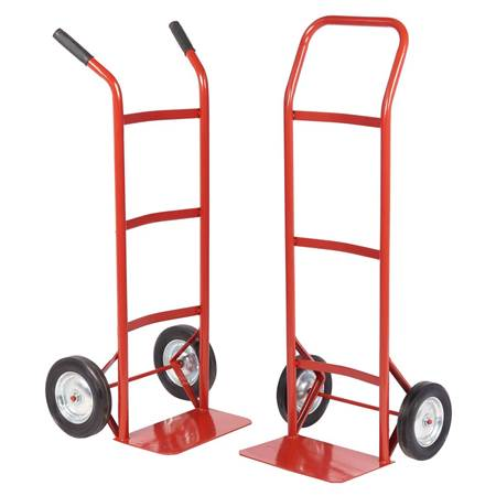 Picture for category All Purpose Steel Sack Trucks