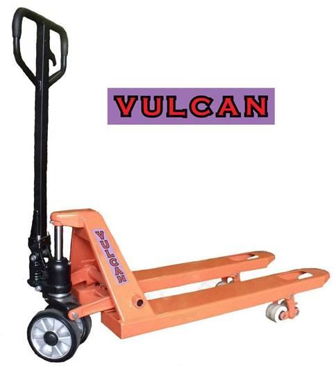 Picture of VULCAN Quick Lift Pallet Truck