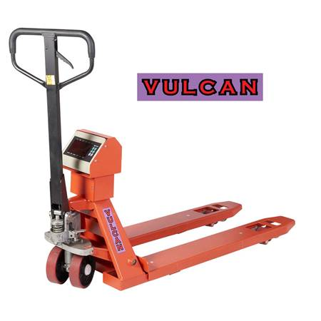 Picture for category Weigh Scale Pallet Trucks