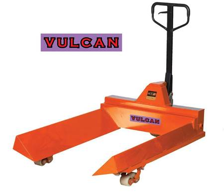 Picture for category Specialist Pallet Trucks