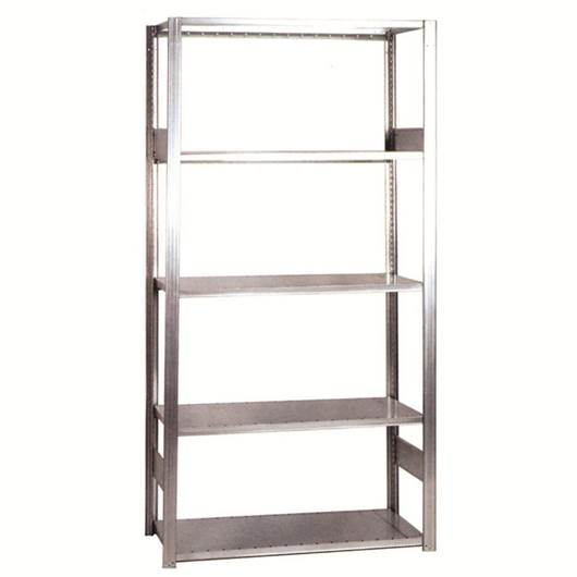 Picture of Dexion HI280 Industrial Shelving - Open Bays