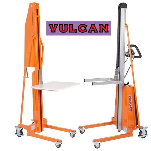 Picture of Electric VULCAN Mini Lifters