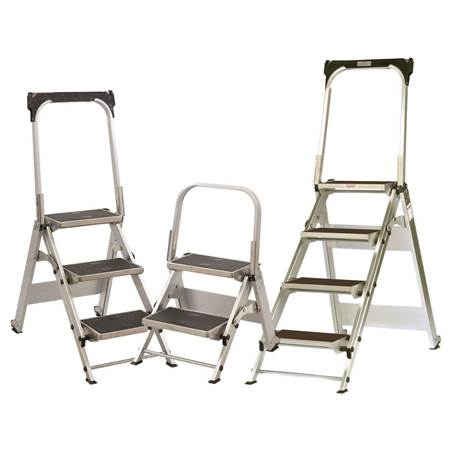 Picture for category Folding Steps