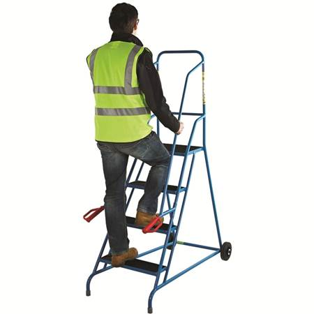 Picture for category Safety Steps - Fort® Mobile