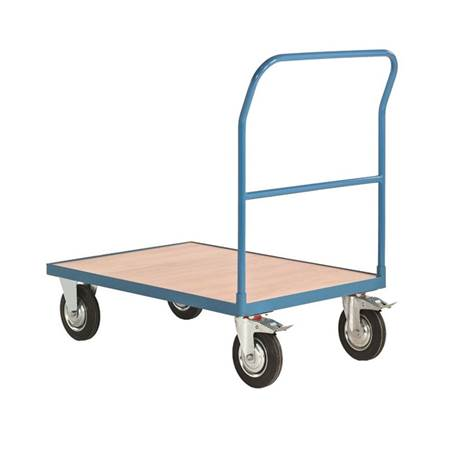 Picture for category Platform Trucks & Trolleys