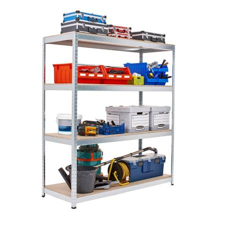 Picture for category Dexion Shelving & Storage