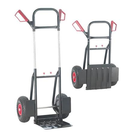 Picture for category Telescopic Sack Trucks