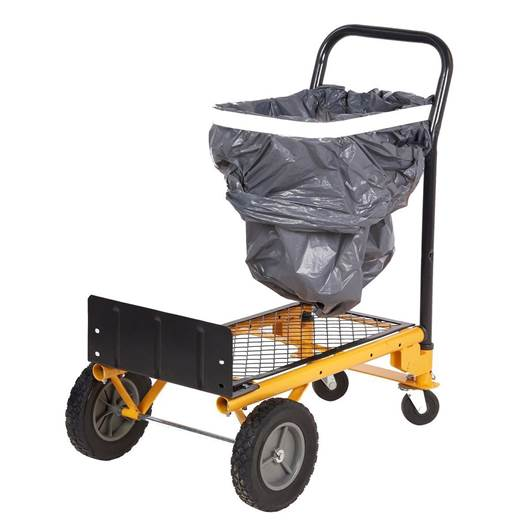 Picture of Two Way Sack Truck with Bag Holder