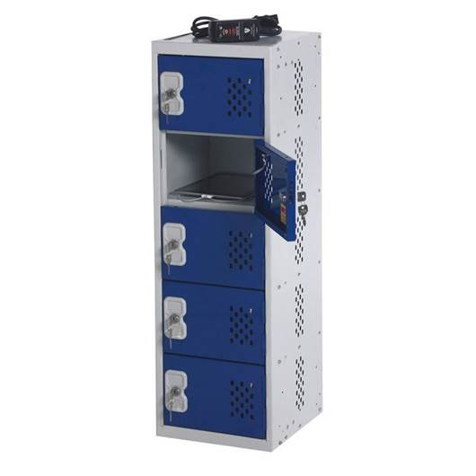 Picture of In-Charge Personal Lockers