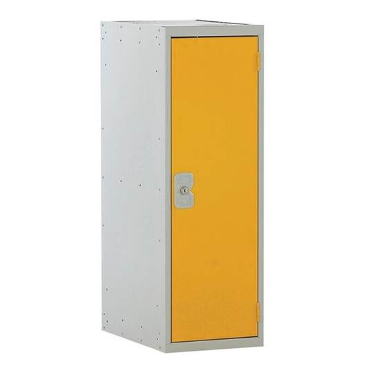 Picture of Single Tier Half Height Lockers