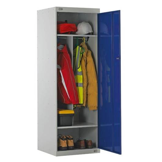 Picture of Crew Utility Lockers