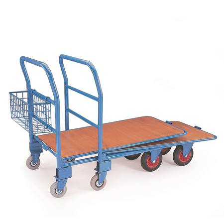 Picture for category Cash & Carry Trolleys