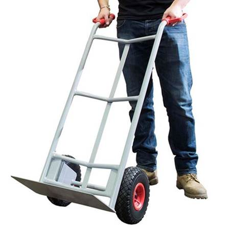 Picture for category Fort® Sack Trucks