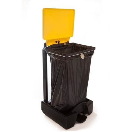 Picture for category Refuse Sacks & Sack Holders