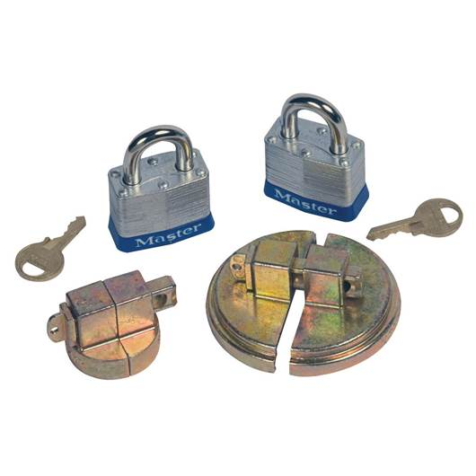 Picture of Drum Locks