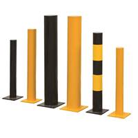 Picture of Protective Posts & Barriers