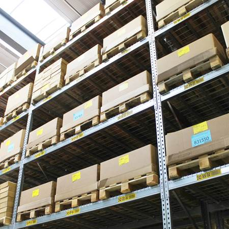 Picture for category Pallet Racking & Shelving Systems