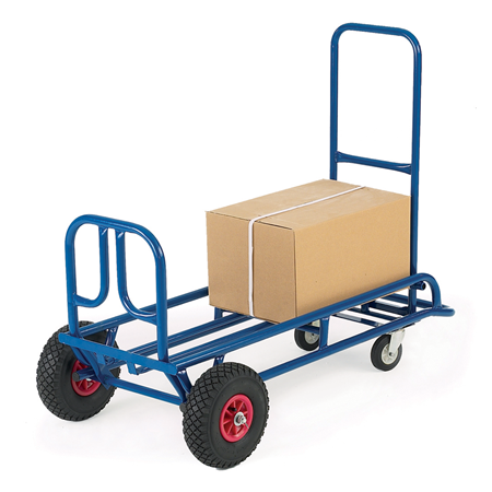 Picture for category 2 & 3 Way Cargo Trucks