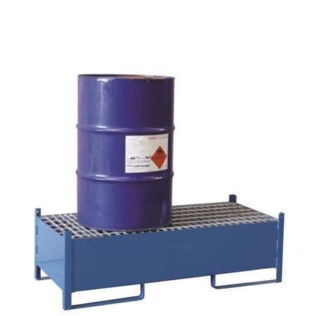 Picture for category Sump Or Bunded Pallets
