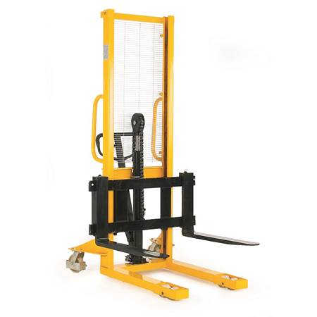 Picture for category Hydraulic Stackers & Lifters