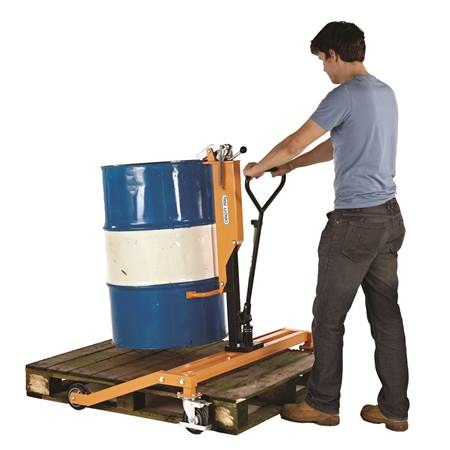 Picture for category Pallet Loaders