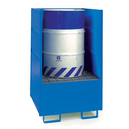 Picture for category Vertical Drum Storage