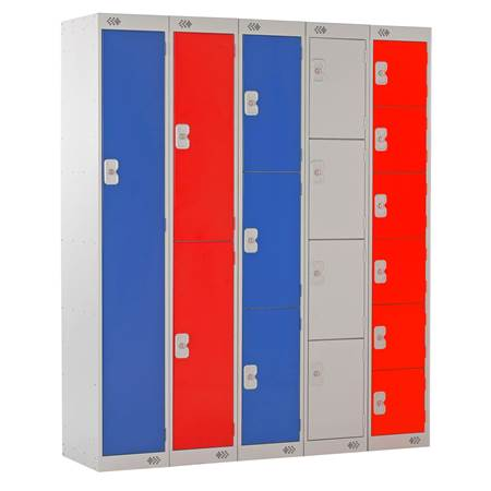 Picture for category Quick Delivery Lockers