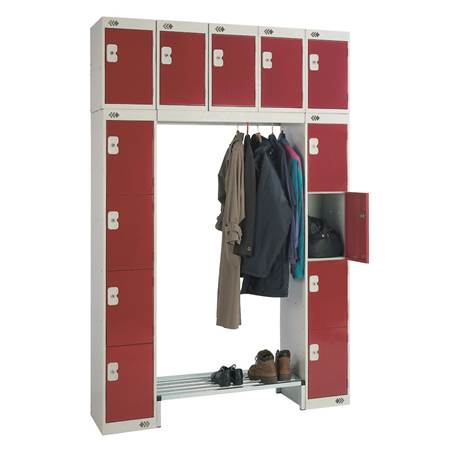 Picture for category Locker Accessories