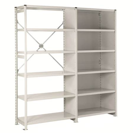 Picture for category Euro Shelving