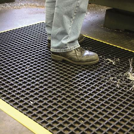 Picture for category Warehouse Matting