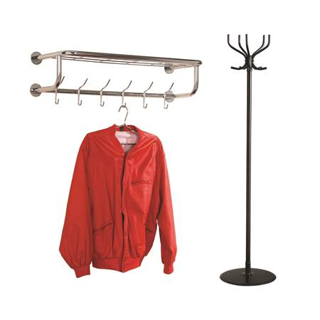 Picture for category Coat Racks & Stands