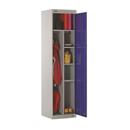 Picture for category Garment Lockers