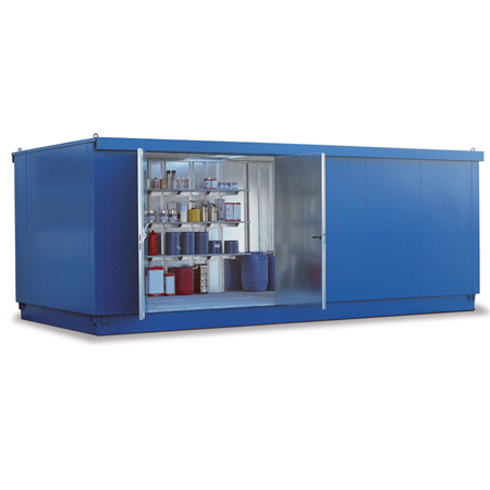 Picture for category Storage Shelters
